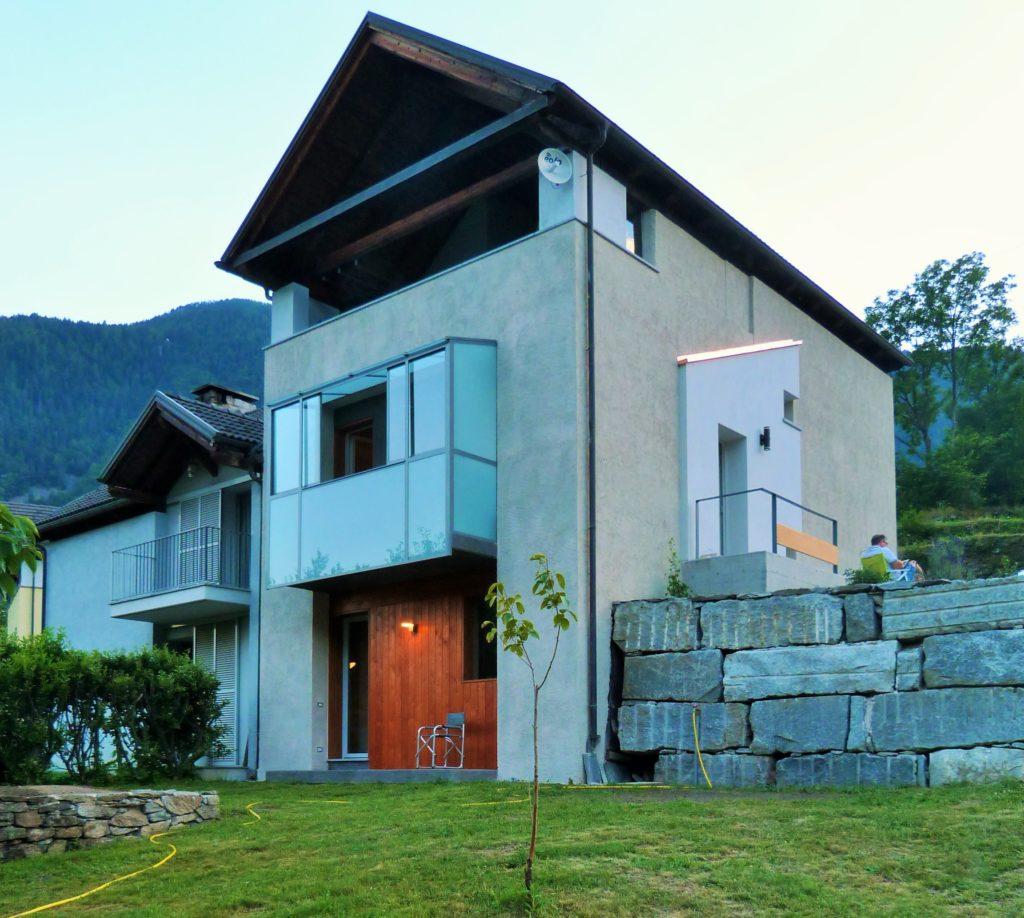 Casa Maison 4